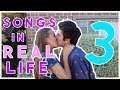SONGS IN REAL LIFE 3 | Amber Reynoldson
