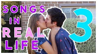 SONGS IN REAL LIFE 3