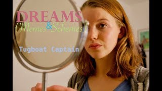 "Tugboat Captain - ""Dreams (Memes & Schemes)"" (indie music video)"