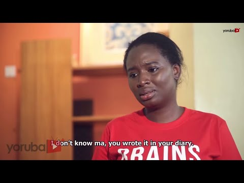 Download Eto Mi Latest Yoruba Movie