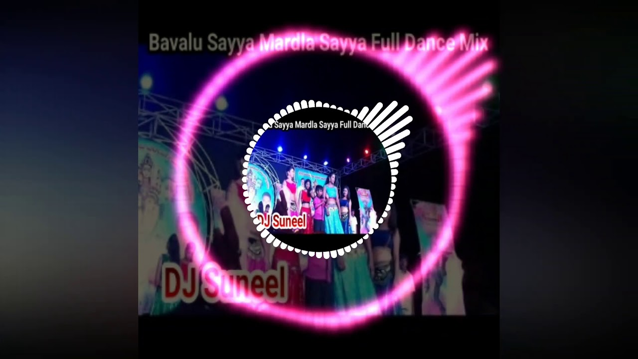 bavalu sayya - YouTube