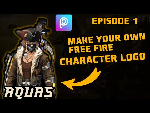 how to make your own free fire character gaming logo make free fire gaming logo youtube how to make your own free fire character gaming logo make free fire gaming logo