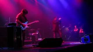 Echo & The Bunnymen - The Cutter (Live in Boston 9/8/16)