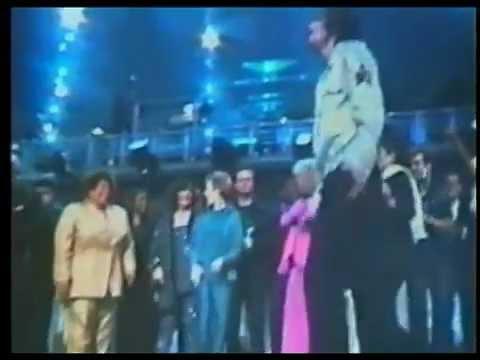 Michael Jackson & Friends  - You Rock My World  [ RARE ]