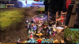 Guild Wars 2 Doppel-lead Ewige