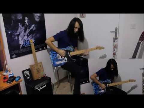 Mavi Gri Ben Sende Yandım - Gitar Performans Videosu Yusuf Kurtucu