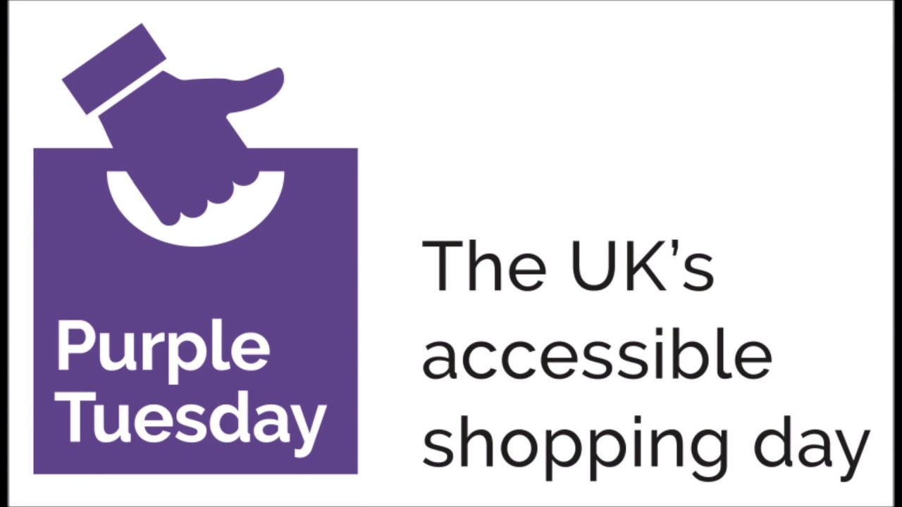 64395ec0f Why Purple Tuesday is so important – Purple