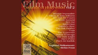 Mission Impossible: Mission Impossible (arr. C. Custer)