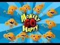 Monkey GO Happy ( Stage 1 - 50 )