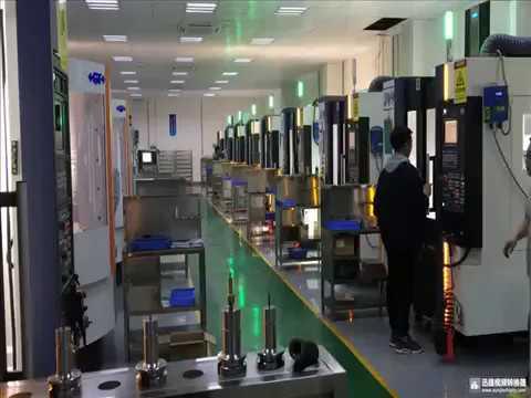 authorized tiny tolerance machined jig /fixture manufacturer China