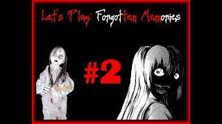 Lets Play: Forgotten Memories (PC) -- Episode 2
