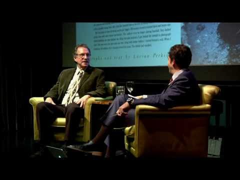 Lucian Perkins & Lincoln Schatz, in Conversation, at The Arts Club Chicago