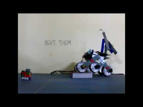 Autonomous Robotics Compilation...