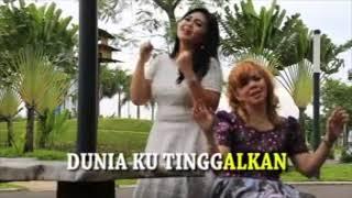 Download KU MAU IRING TUHAN - LAURA PANJAITAN & DUMAISI HUTABARAT