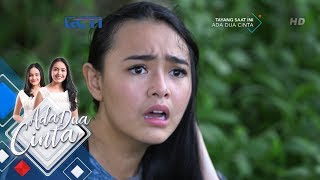 Video ADA DUA CINTA - Kaki Bu Ayu Sembuh Saat Menolong Mecca [2 MEI 2018] download MP3, 3GP, MP4, WEBM, AVI, FLV September 2018