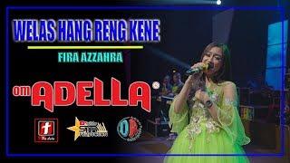 Download Lagu WELAS HANG RING KENE TERBARU OM ADELLA - FIRA PKK LIVE AMBARAWA mp3