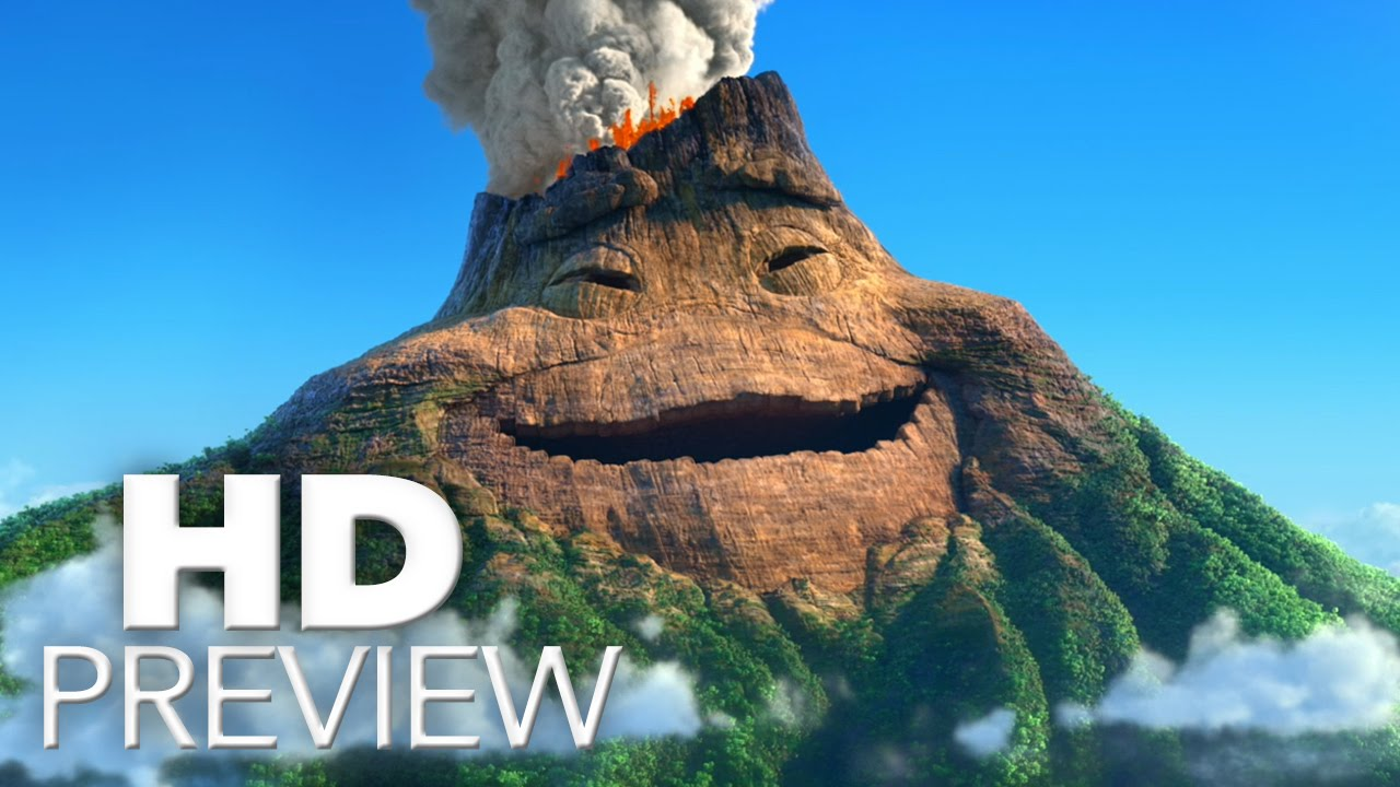 pixar lava deutsch
