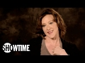 Joan Cusack On Sheila, Working With William H. Macy& More! | Shameless | Season 1