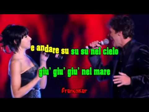 Fino in fondo - Barbarossa -  base x donna   ( Voce by Gigi Paiano ).avi