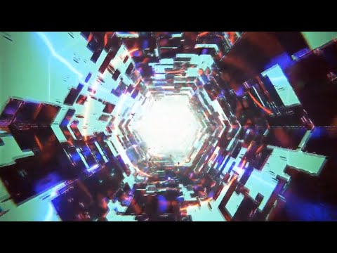 Future Prophecy - Shadows (Full Album) [Psychedelic Visuals]