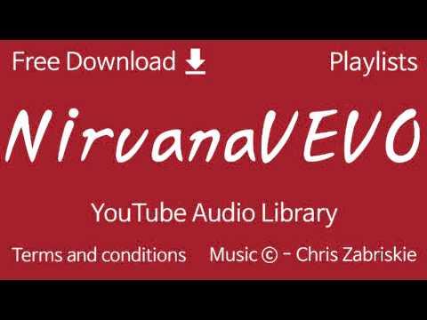 NirvanaVEVO    Library