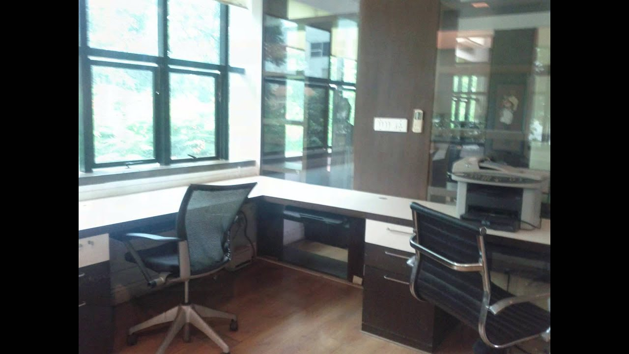 1100 Sq ft office space in Domlur - 9980803550 - YouTube
