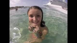 Carnival pride cruise to Bahamas