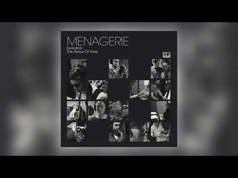 01 Menagerie - Evolution (feat. Fallon Williams) (Radio Edit) [Freestyle Records]