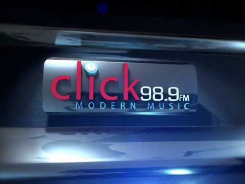Introducing Seattle's Newest Radio Station: Click 98.9 (ver. 2)