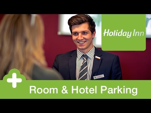 Birmingham Airport Holiday Inn With Hotel Parking Review | Holiday Extras