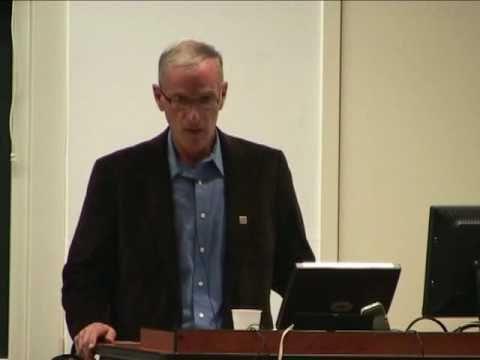 "Goldstone ""Retraction"" Israel's War On Gaza, Part One, Finkelstein, Weiss"