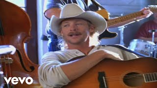 Watch Alan Jackson Little Bitty video