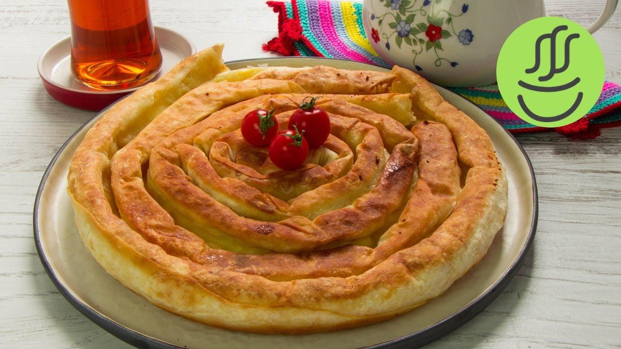 Tava Böreği Tarifi Videosu