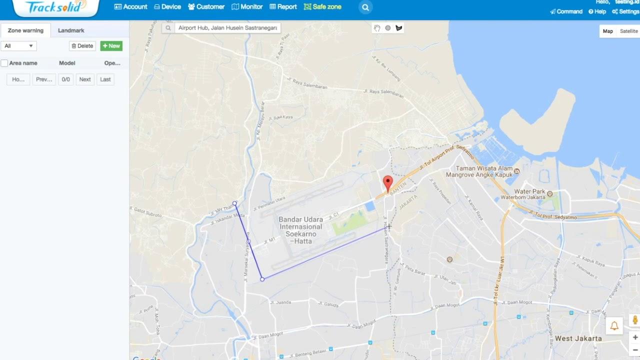 Tracksolid Platform GPS Platforms User Tutorial from jimilab