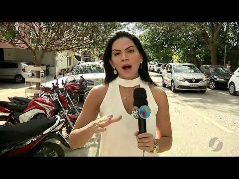 JSD (11/05/18) - Advogada Morta Em Tentativa De Assalto é Enterrada Em Goiânia