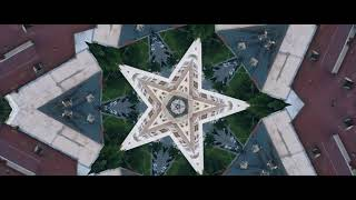 The Flying Detachment - The Fractal (OFFICIAL VIDEO)