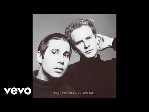 Simon & Garfunkel - America (Audio)