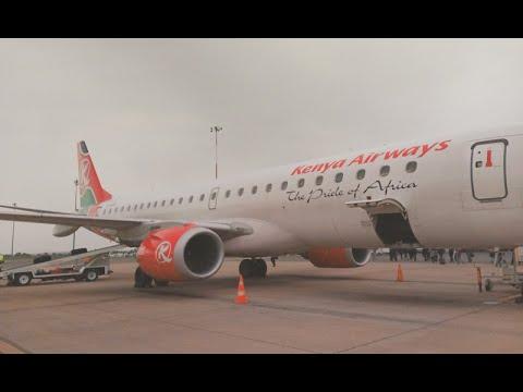 Kenya Airways Lost $100 million (Ks 10 billion) in Revenue from Jan-June 2020