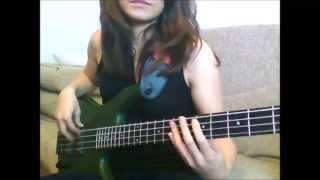 Tattoo Colour - โกหก Bass Cover