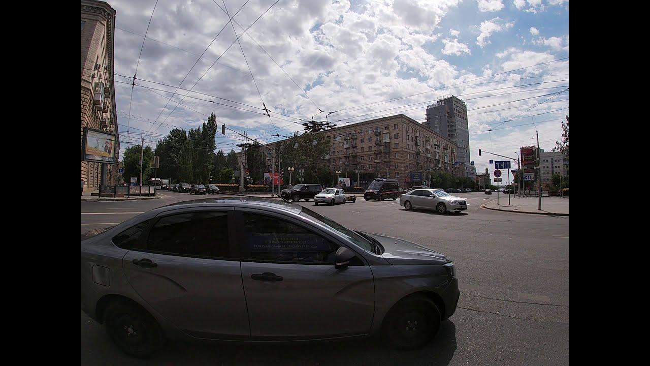 Военная Авиация над Волгоградом ⚡
