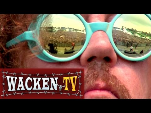 Knorkator - Full Show - Live at Wacken Open Air 2011