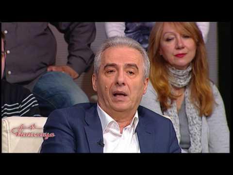 CIRILICA: Drecun, Scekic, Lazanski, Krstic, Janjic (Tv Happy 08.05.2017)