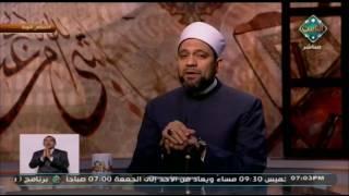 بالفيديو.. مدير الفتوى:«التوبة» رزق من الله