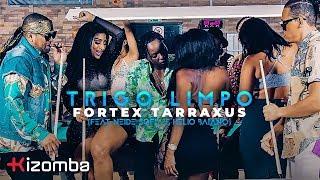Trigo Limpo - Fortex Tarraxus (feat. Neide Sofia & Hélio Baiano) | Official Video