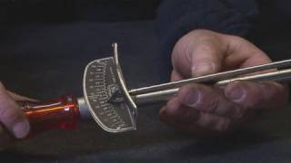 How To Apply A Torque Wrench