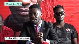 BUSABALA EASTER MONDAY HANGS IN BALANCE - Bobi wine akaabidde Police