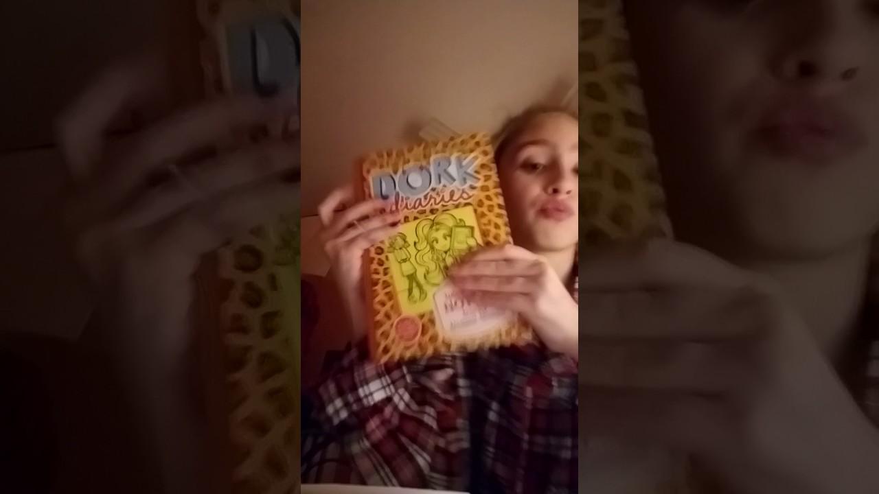 Nikki Dork Diaries Real Life