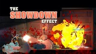 НИЧЕГО КРОМЕ МЯСА (The Showdown Effect)