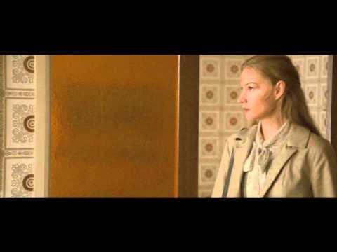 Tinker, Tailor, Soldier, Spy - 'Irina Caught'