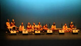 Indonesian folk music